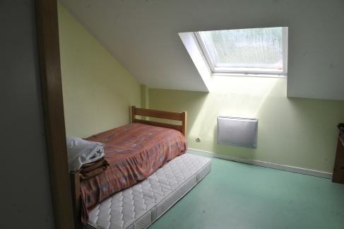 La chambre numéro 6 est toujours libre en cas d'urgence pour les femmes victimes de violences conjugales.
