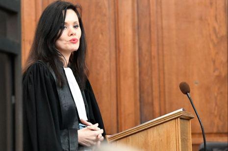 julie bernier procureure montlucon violences conjugales maux de femmes
